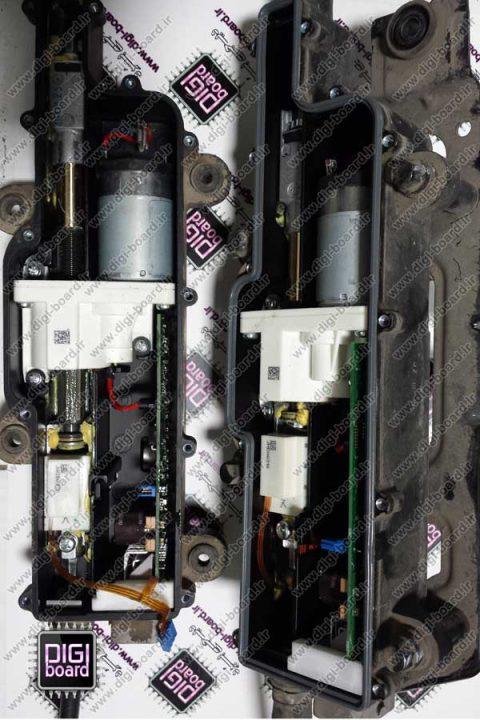 تعمیر-ترمز-دستی-برقی-EPB سورنتو