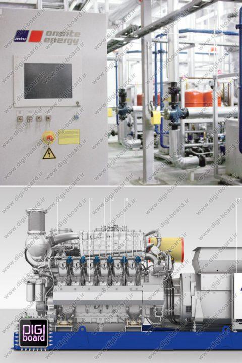 تعمیرات-ژنراتورهای-گازی-و-سیکل-ترکیبی