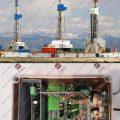 تعمیر-ابزار-دقیق-دکل-حفاری-نفت