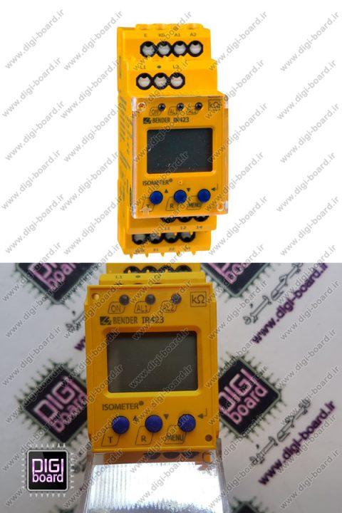 تعمیر ایزولاتور سیگنال