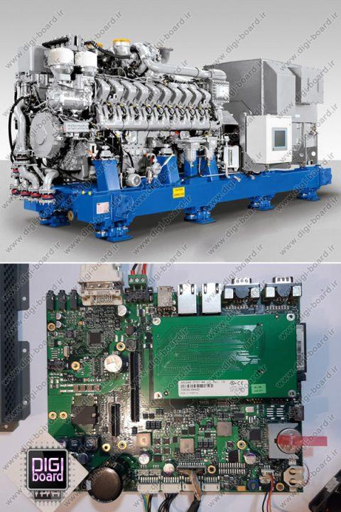 تعمیر-تجهیزات-نیروگاهی-و-ژنراتور-گازی-MTU-ام-تی-یو