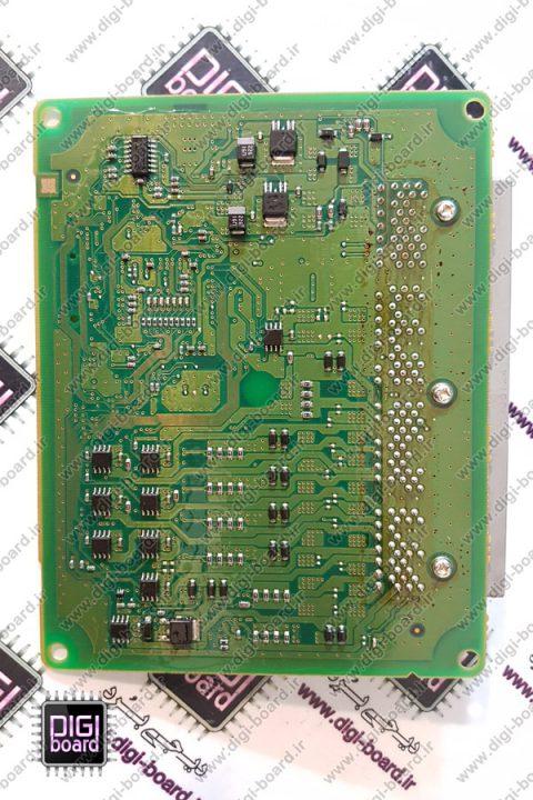 تعمیر کامپیوتر گیربکس لکسوس lexus ls460
