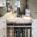 تعمیر آلتراسونیک های صنعتی TELESONIC