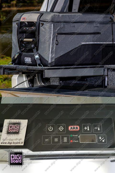 تعمیر تخصصی کول باکس