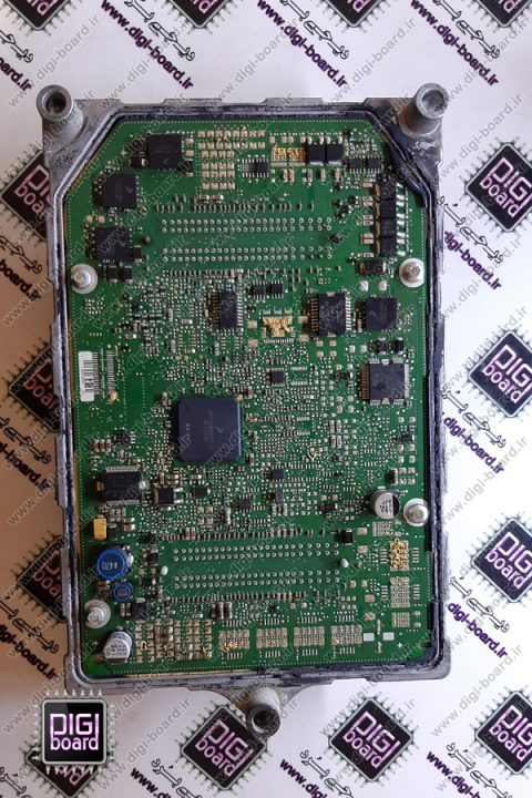 تعمیر ایسیو ECU دوج چارجر dodge charger