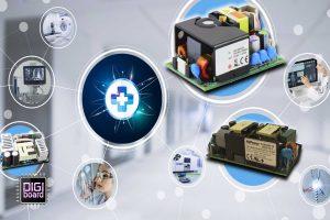 انتخاب منبع تغذیه Power Supply مناسب برای تجهیزات پزشکی