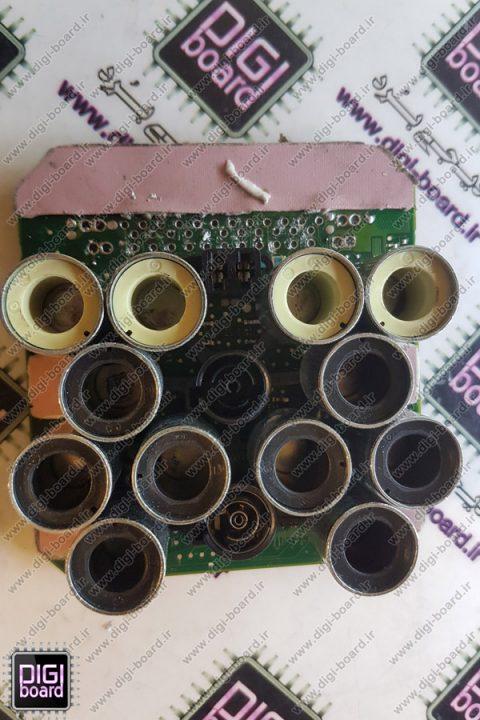 تعمیر-سیستم-قفل ترمز-کادیلاک سی تی اس