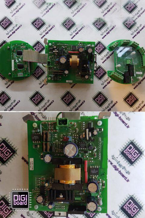 تعمیربرد-الکترونیکی-فلومتر-ابزار-دقیق-asamag-asa